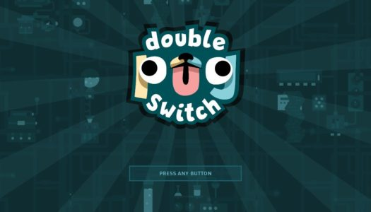 Review: Double Pug Switch (Nintendo Switch)