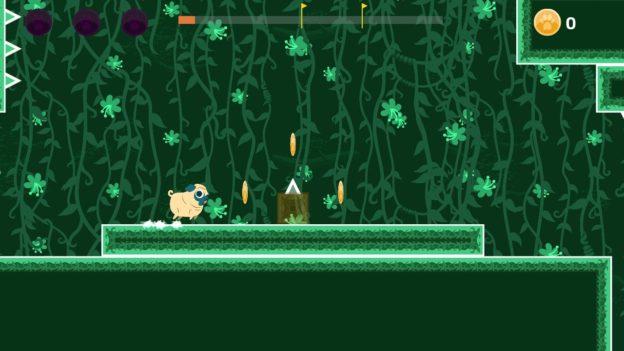 Evaluate: Double Pug Change (Nintendo Change)