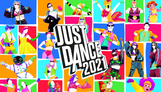 Review: Just Dance 2021 (Nintendo Switch)
