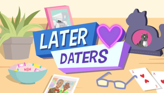 Review: Later Daters: Part 2 (Nintendo Switch)