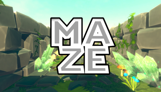 Review: Maze (Nintendo Switch)