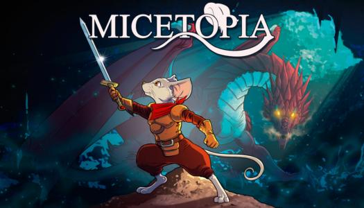 Review: Micetopia (Nintendo Switch)