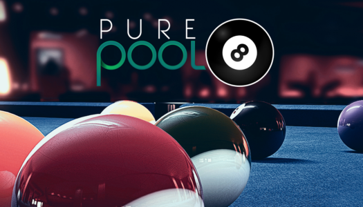 Review: Pure Pool (Nintendo Switch)