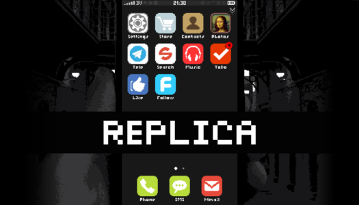 Review: REPLICA (Nintendo Switch)