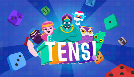 Review: TENS! (Nintendo Switch)