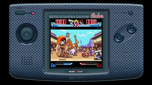Past the Future (Nintendo Swap)