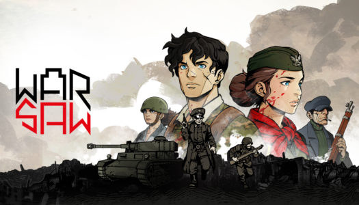 Review: WARSAW (Nintendo Switch)