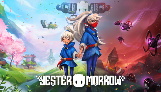 Review: YesterMorrow (Nintendo Switch)