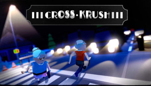 Review: CrossKrush (Nintendo Switch)