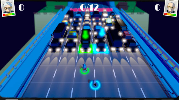 Overview: CrossKrush (Nintendo Change) - Pure Nintendo