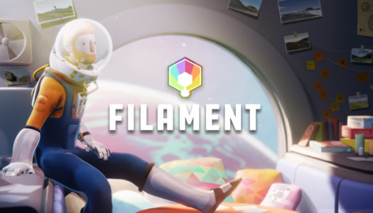 Review: Filament (Nintendo Switch)