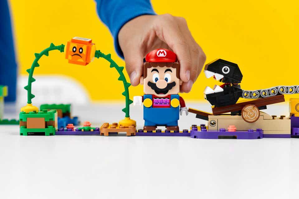 LEGO Super MArio - new sets - Nov 2020 (02)