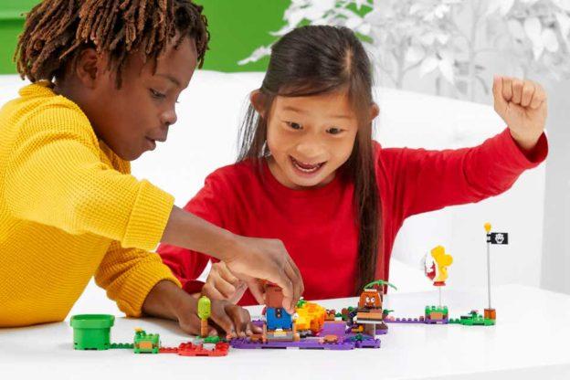 LEGO Super MArio - new sets - Nov 2020 (03)