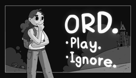 Review: ORD. (Nintendo Switch)