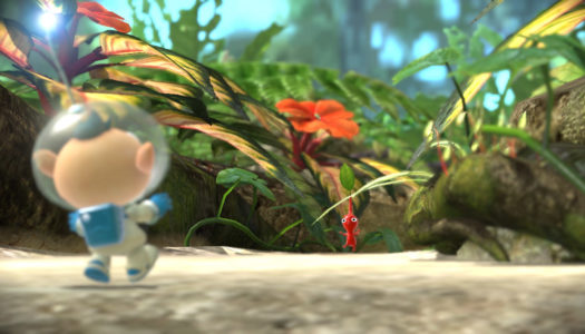 Review: Pikmin 3 Deluxe (Nintendo Switch)