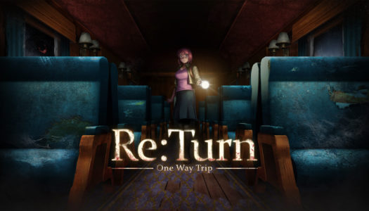 Review: Re:Turn – One Way Trip (Nintendo Switch)