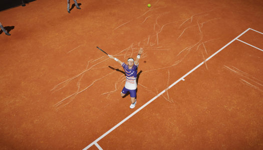 Review: Tennis World Tour 2 (Nintendo Switch)
