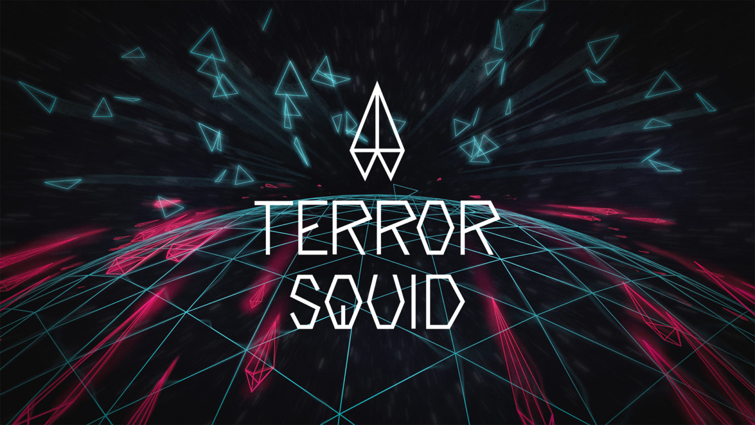 Terror Squid - Nintendo Switch