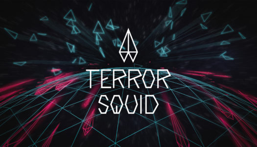 Review: Terror Squid (Nintendo Switch)