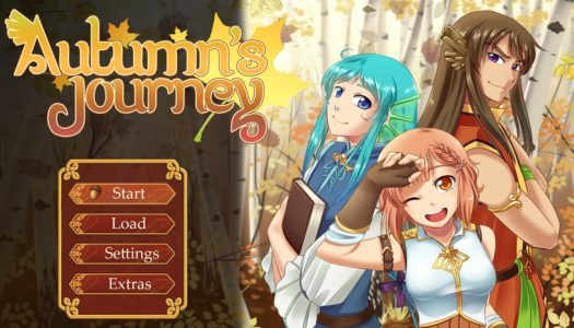 Review: Autumn's Journey (Nintendo Switch)