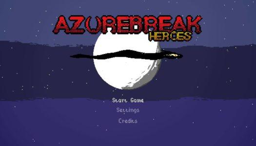 Review: Azurebreak Heroes (Nintendo Switch)
