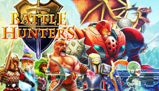 Review: Battle Hunters (Nintendo Switch)