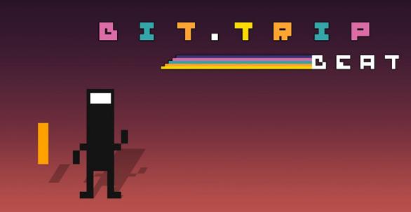 Evaluate: BIT.TRIP BEAT (Nintendo Change)