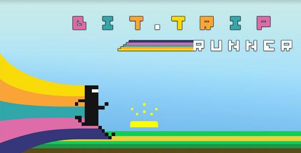 Evaluate: BIT.TRIP RUNNER (Nintendo Change)
