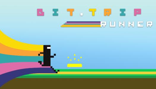 Review: BIT.TRIP RUNNER (Nintendo Switch)