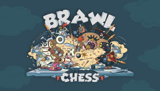 Review: Brawl Chess (Nintendo Switch)