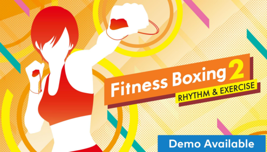 Review: Fitness Boxing 2: Rhythm & Exercise (Nintendo Switch)