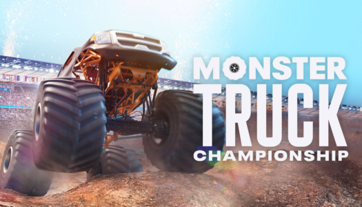 Review: Monster Truck Championship (Nintendo Switch)