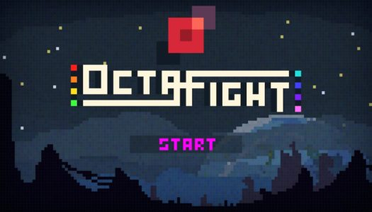 Review: OctaFight (Nintendo Switch)
