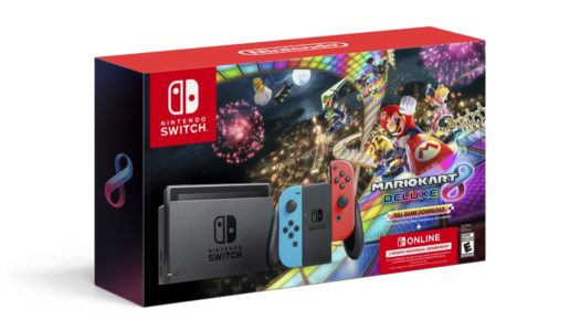 Nintendo Switch Sets new October Sales Record in the U.S.
