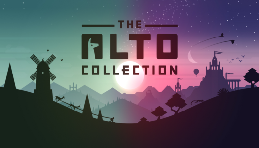 Review: The Alto Collection (Nintendo Switch)