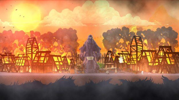 Overview: Wildfire (Nintendo Change) - Pure Nintendo