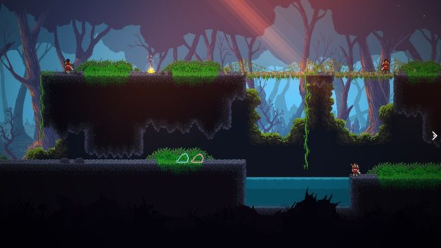 Evaluation: Wildfire (Nintendo Change) - Pure Nintendo