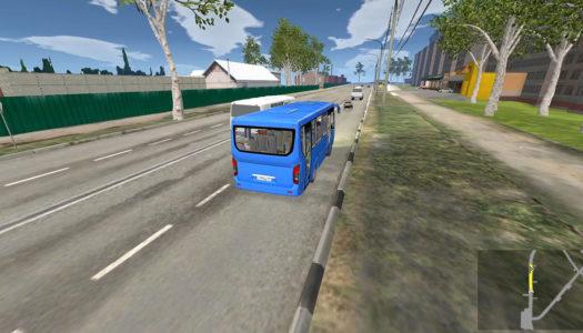 Review: Bus Driver Simulator (Nintendo Switch)