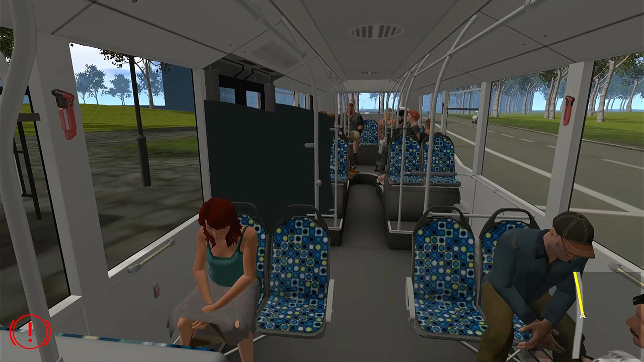 Evaluate: Bus Driver Simulator (Nintendo Swap)