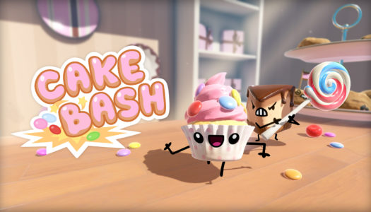 Review: Cake Bash (Nintendo Switch)