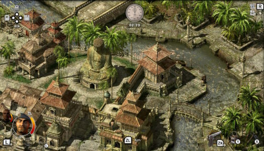 Review: Commandos 2 – HD Remaster (Nintendo Switch)