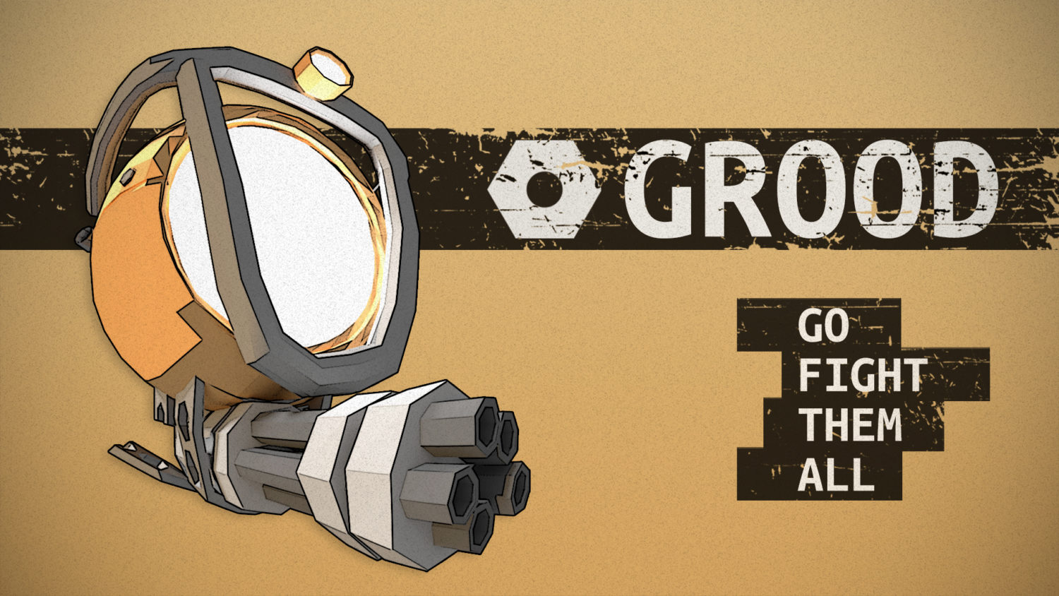 Grood - Nintendo Switch eShop