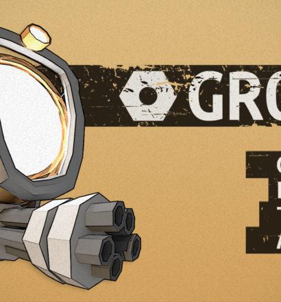 Grood - Nintendo Switch eShop