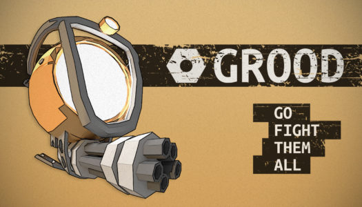 Review: Grood (Nintendo Switch)