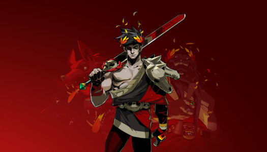 Review: Hades (Nintendo Switch)