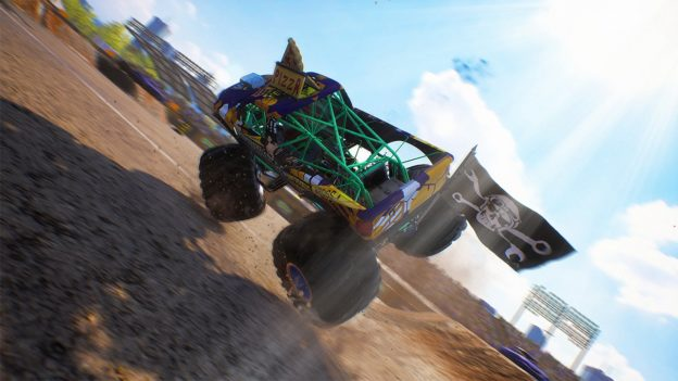 Monster Truck Championship (Nintendo Change)