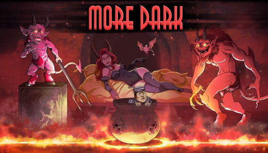 Review: More Dark (Nintendo Switch)