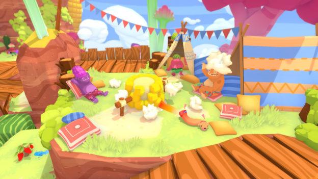 Evaluate: PHOGS! (Nintendo Swap)