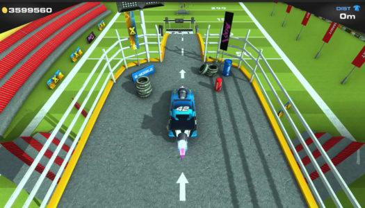 Review: Ramp Car Jumping (Nintendo Switch)