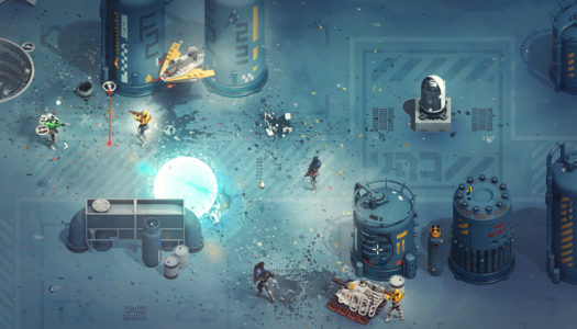 Review: SYNTHETIK: Ultimate (Nintendo Switch)